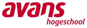 definitief logo_Avans rood